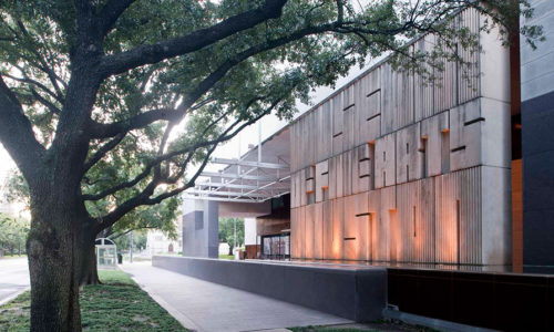 Houston Art and Museum District