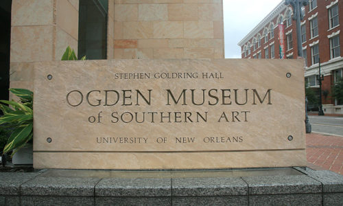 Museum of Southern Art
