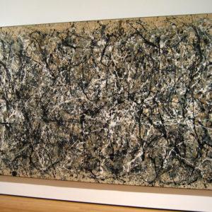 Jackson Pollock : Number 31